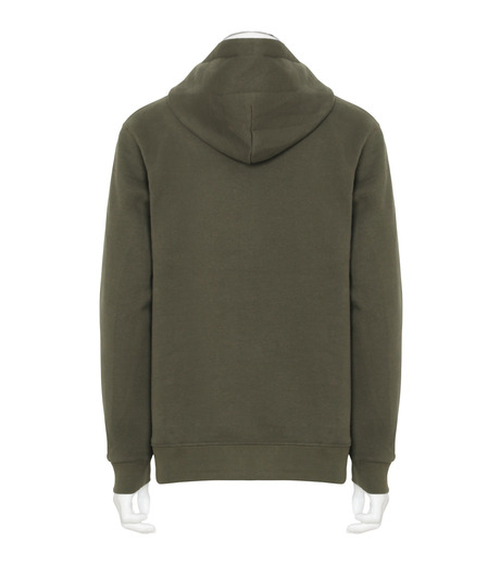 Premier Amour()のMuse Tribe Hoodie-KHAKI(トップス/tops)-Chapt2-301-24 詳細画像2