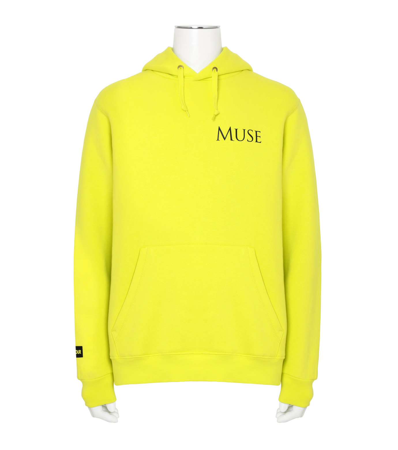 Premier Amour()のMuse Tribe Hoodie-YELLOW(トップス/tops)-Chapt2-301-32 拡大詳細画像1