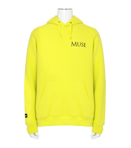 Premier Amour()のMuse Tribe Hoodie-YELLOW(トップス/tops)-Chapt2-301-32 詳細画像1