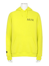 Premier Amour Muse Tribe Hoodie