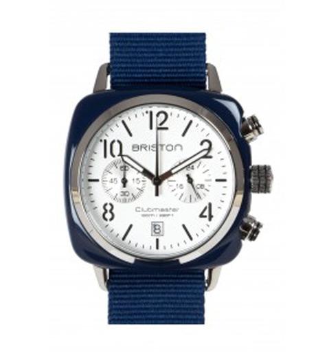 BRISTON(ブリストン)のCHRONO DATE-BLUE(ウォッチ/watch)-DATE-92 詳細画像1