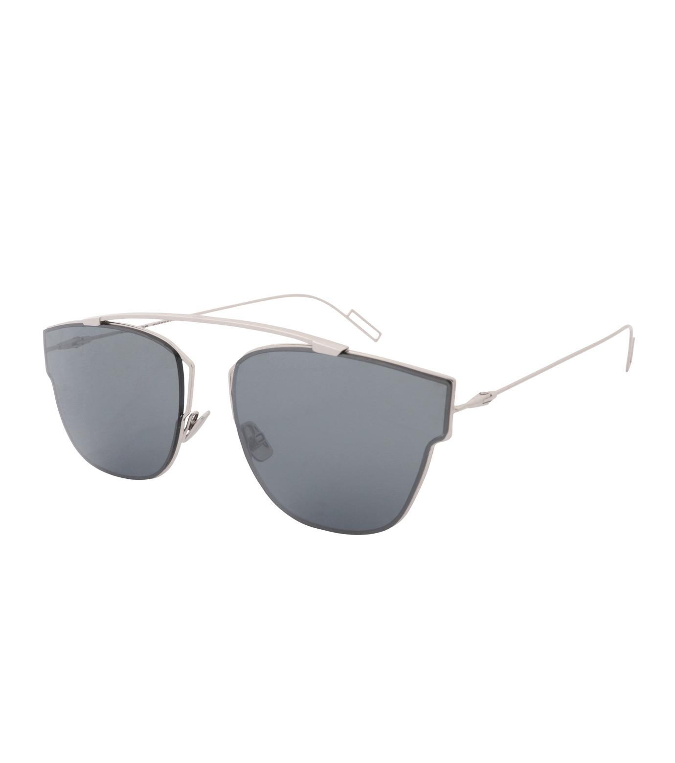 Dior Homme(ディオール オム)のDior 0204S-SILVER(アイウェア/eyewear)-DIOR0204S-1 拡大詳細画像1