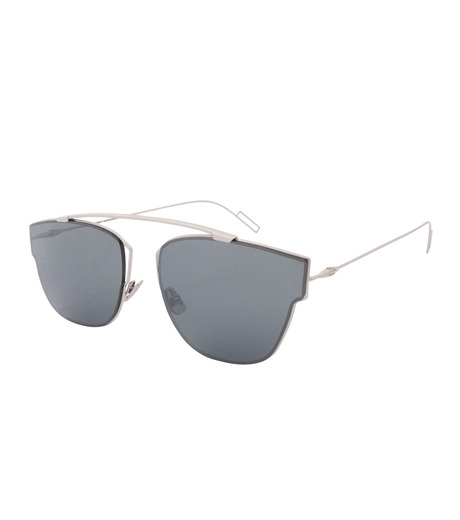 Dior Homme(ディオール オム)のDior 0204S-SILVER(アイウェア/eyewear)-DIOR0204S-1 詳細画像1