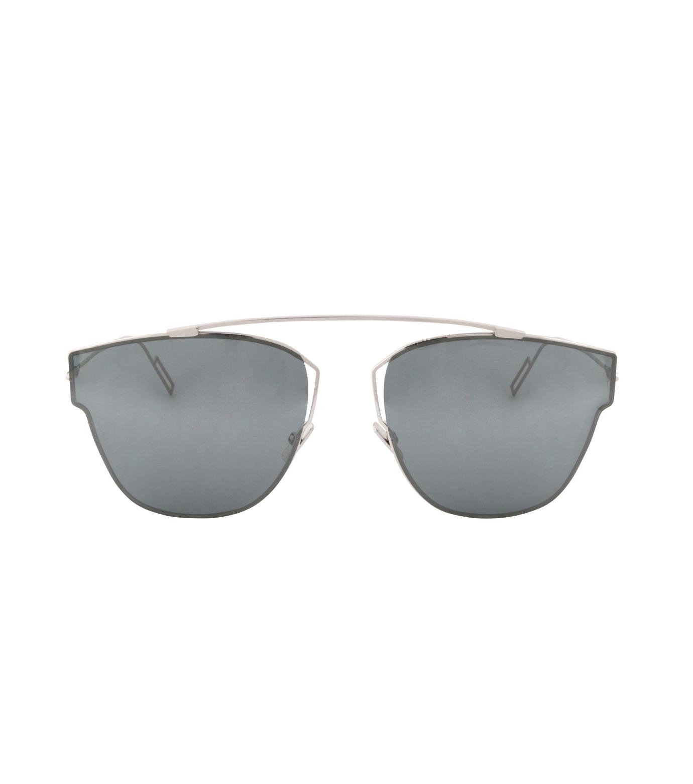 Dior Homme(ディオール オム)のDior 0204S-SILVER(アイウェア/eyewear)-DIOR0204S-1 拡大詳細画像3