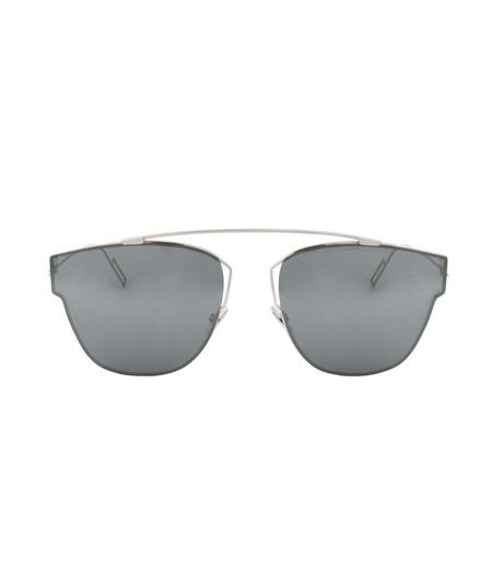 Dior Homme(ディオール オム)のDior 0204S-SILVER(アイウェア/eyewear)-DIOR0204S-1 詳細画像3