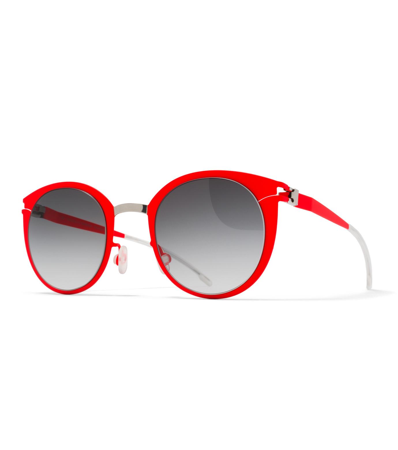 MYKITA(マイキータ)のDODO-RED(アイウェア/eyewear)-DODO-62 拡大詳細画像1