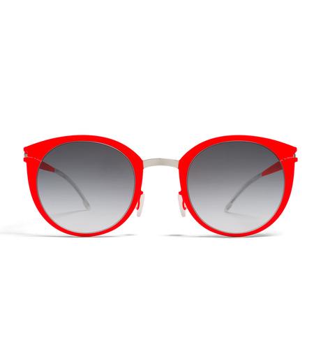 MYKITA(マイキータ)のDODO-RED(アイウェア/eyewear)-DODO-62 詳細画像2