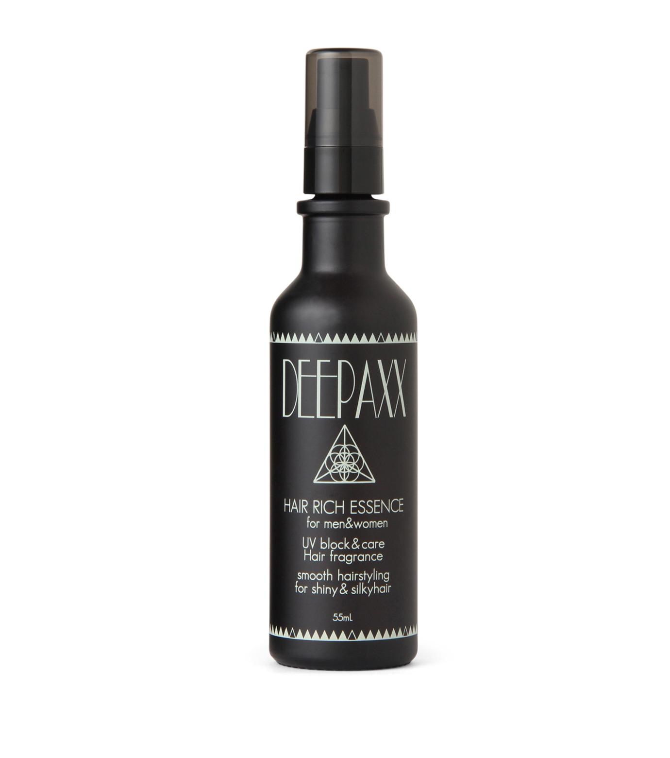Deepaxx()のUVcare Hair Rich Essence-BLACK(HAIR-CARE/HAIR-CARE)-DPHE-13 拡大詳細画像1
