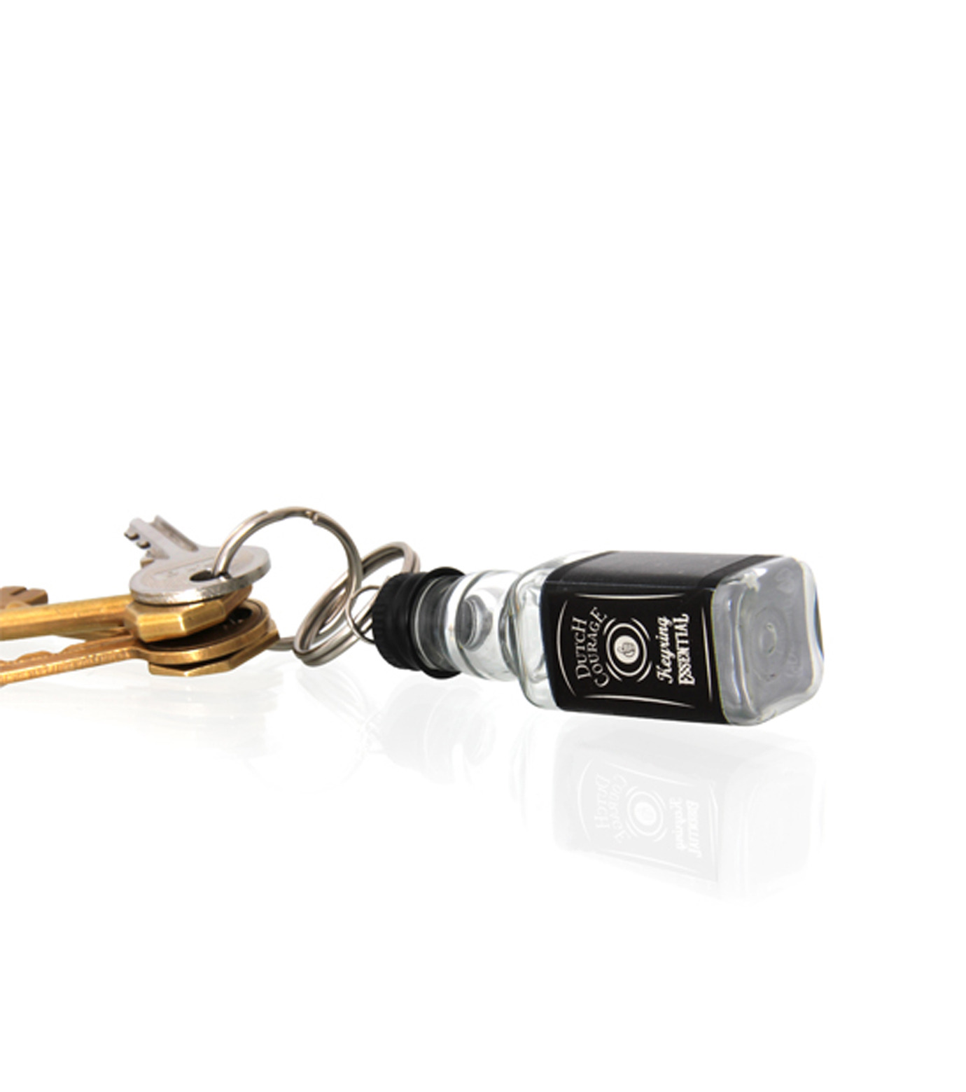 Thumbs Up(サムズアップ)のDutch Courage Keyring-BROWN(OTHER-GOODS/OTHER-GOODS)-DUTCHKEY-42 拡大詳細画像4