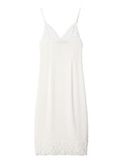 DRESSEDUNDRESSED Slip Dress