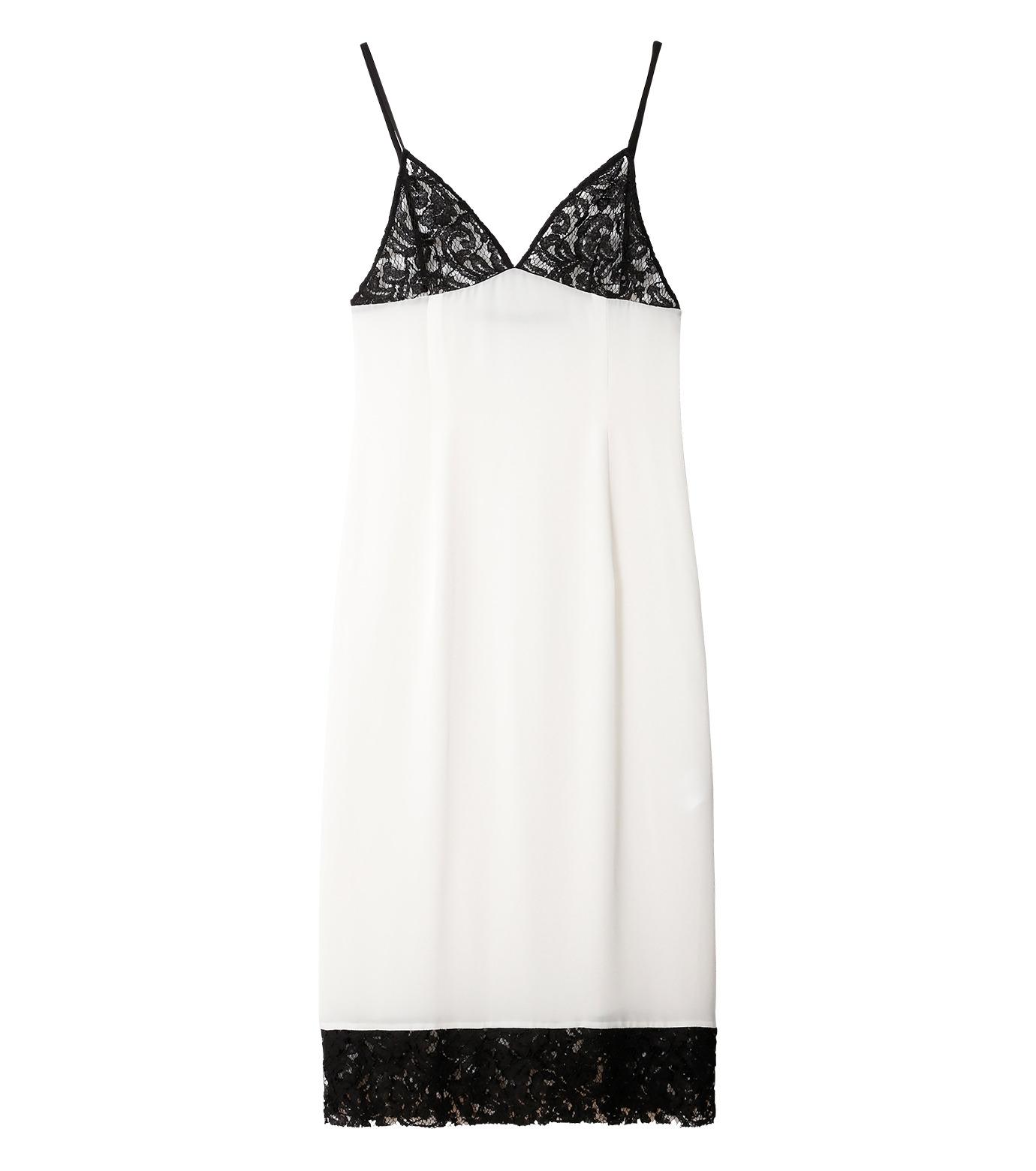 DRESSEDUNDRESSED(ドレスドアンドレスド)のSlip Dress-MULTI COLOUR(ワンピース/one piece)-DUW16190-9 拡大詳細画像1