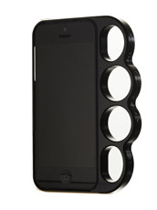 knuckle case Balistic Black