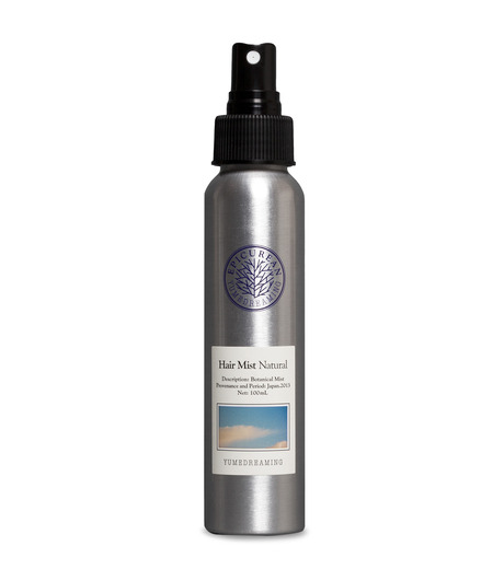Yumedreaming Epicurean(ユメドリーミン エピキュリアン)のHair Mist Natural 100ml-WHITE(HAIR-CARE/HAIR-CARE)-EHMN-4 詳細画像1