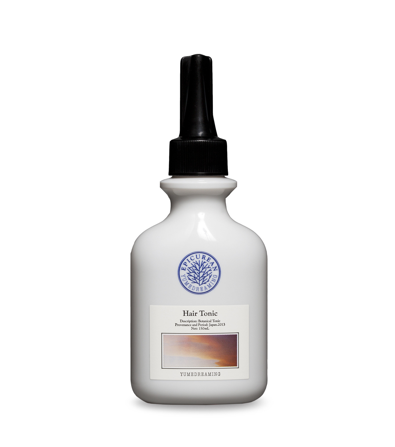 Yumedreaming Epicurean(ユメドリーミン エピキュリアン)のHair Tonic 150ml-WHITE(HAIR-CARE/HAIR-CARE)-EHT-4 拡大詳細画像1