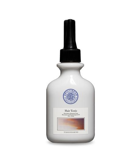 Yumedreaming Epicurean(ユメドリーミン エピキュリアン)のHair Tonic 150ml-WHITE(HAIR-CARE/HAIR-CARE)-EHT-4 詳細画像1