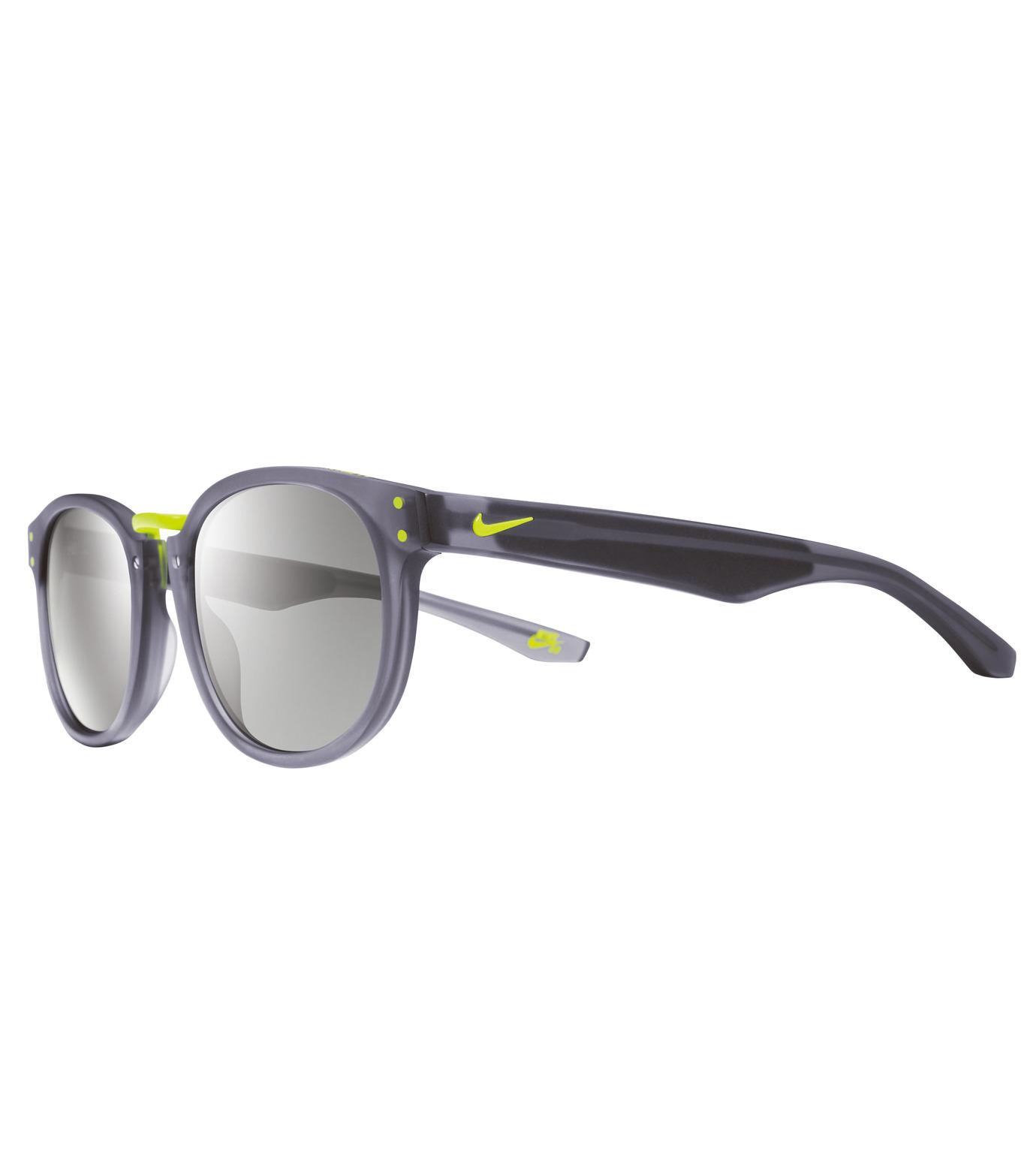 NIKE SB(ナイキ エスビー)のACHIEVE-GRAY(アイウェア/eyewear)-EV0880-003-11 拡大詳細画像1