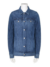 Public School Denim Jacket
