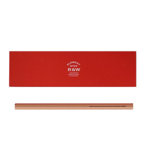R&W()のFLOWER VASE-matte--RED(インテリア/interior)-FLOWER-2-62 詳細画像1