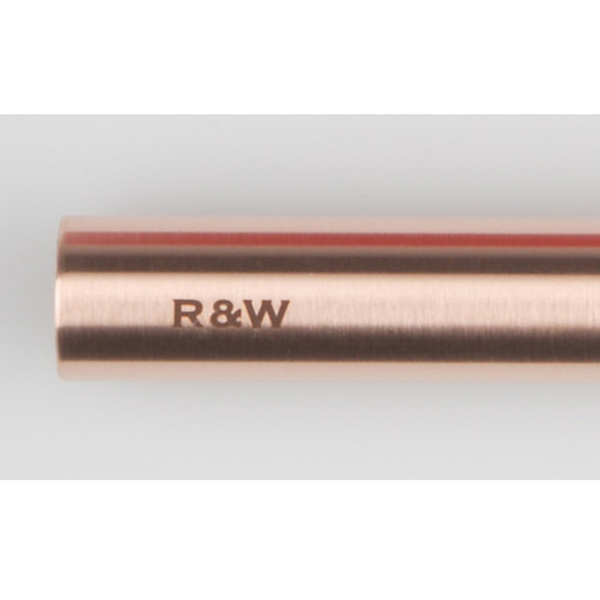 R&W()のFLOWER VASE-matte--RED(インテリア/interior)-FLOWER-2-62 詳細画像7
