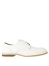 Robert Clergerie Plane Toe Shoe