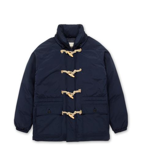 MAISON KITSUNÉ(メゾンキツネ)のMountain jacket-NAVY-FW11-056-OT 詳細画像2