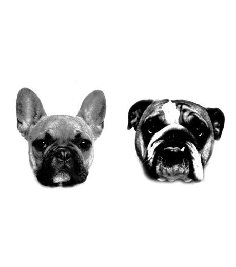 DCER(ディーシーイーアール)のBulldogs Tattoo-BLACK(MAKE-UP/MAKE-UP)-FW15004-13 詳細画像1