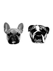 DCER Bulldogs Tattoo