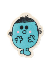 Olympia Le-Tan Little Miss Shy Velcro Patches