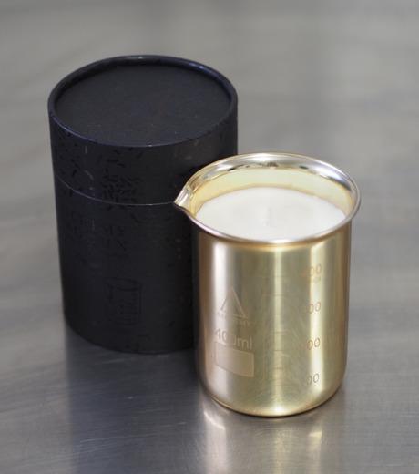 ALCHEMY PRODUX()のyuzu candle-GOLD(フレグランス/fragrance)-G-YZ-2 詳細画像2