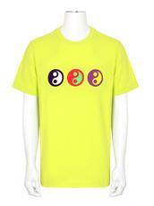 Gosha Rubchinskiy(ゴーシャ・ラブチンスキー) T-Shirt Yin-Yang