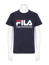 Gosha Rubchinskiy(ゴーシャ・ラブチンスキー) FLAT T-shirt