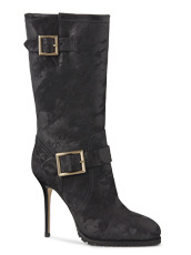 Jimmy Choo Biker 100mm Boot