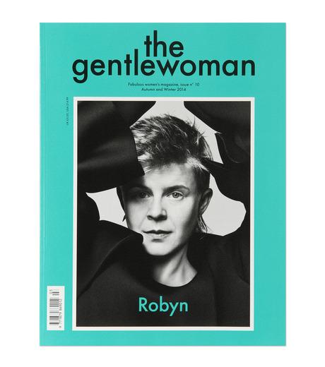Magazine(マガジン)のGENTLE WOMAN-NONE-GE5510X14002-0 詳細画像1