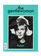 Magazine(マガジン) GENTLE WOMAN