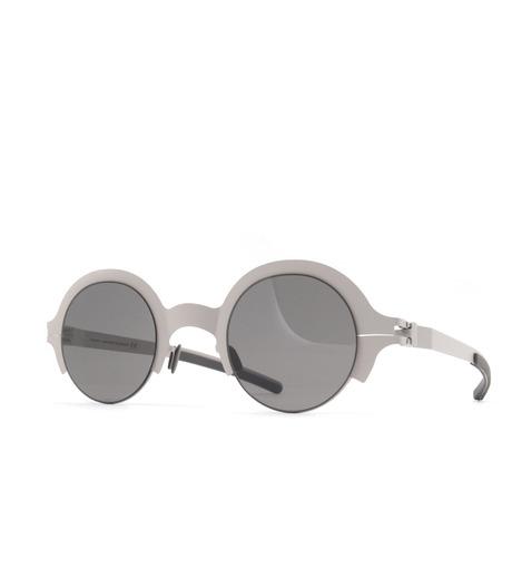 MYKITA(マイキータ)のGOLDA-WHITE(アイウェア/eyewear)-GOLDA-4 詳細画像1
