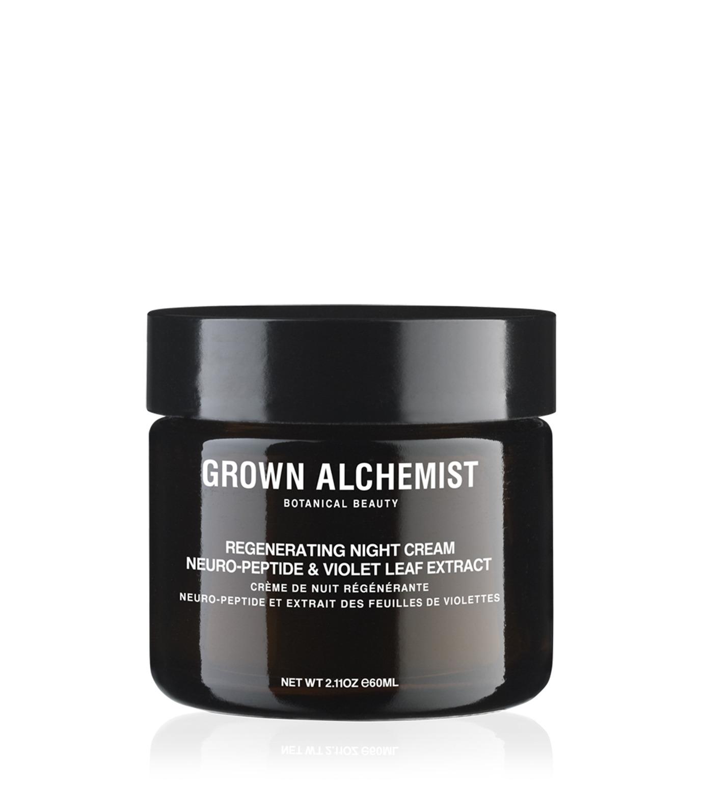 GROWN ALCHEMIST(グロウン・アルケミスト)のNight time Elixir Cream-DARK BROWN(BATH-BODY/BATH / BODY)-GRA0040-43 拡大詳細画像1