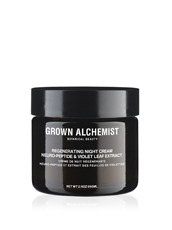 GROWN ALCHEMIST Night time Elixir Cream