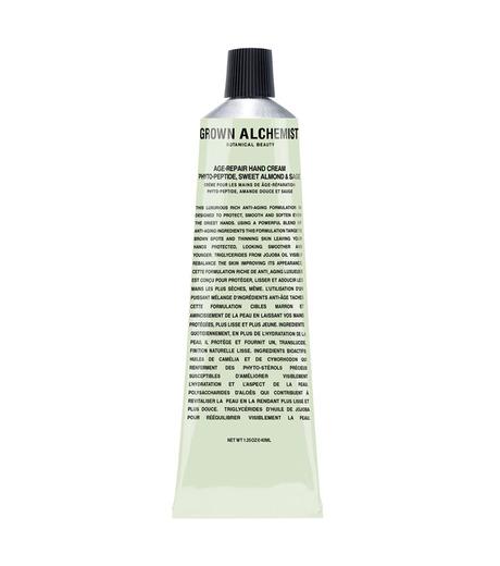 GROWN ALCHEMIST(グロウン・アルケミスト)のAge Science Hand Cream-LIGHT GREEN(BATH-BODY/BATH / BODY)-GRA0087-21 詳細画像1