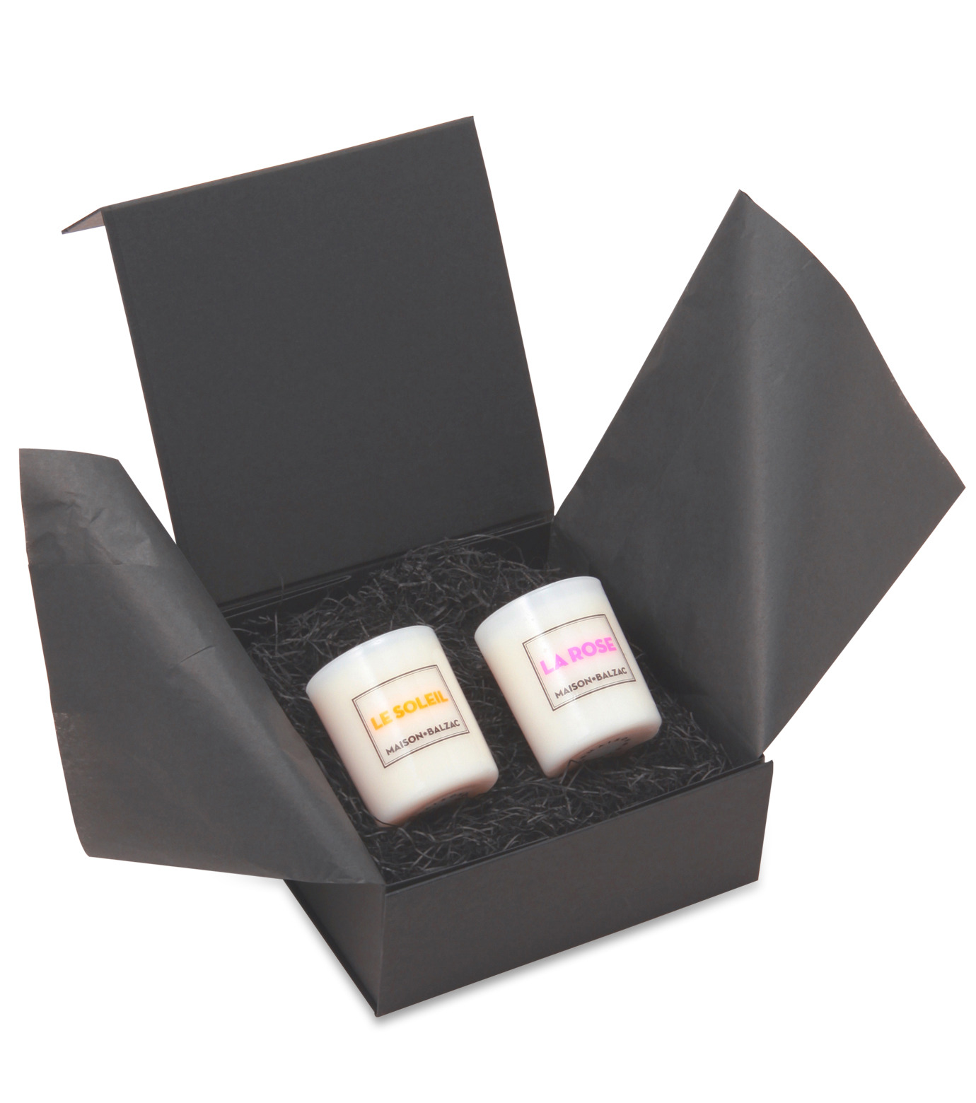 Gift Set(ギフトセット)のSoy candle-NONE-Giftset-can-0 拡大詳細画像1