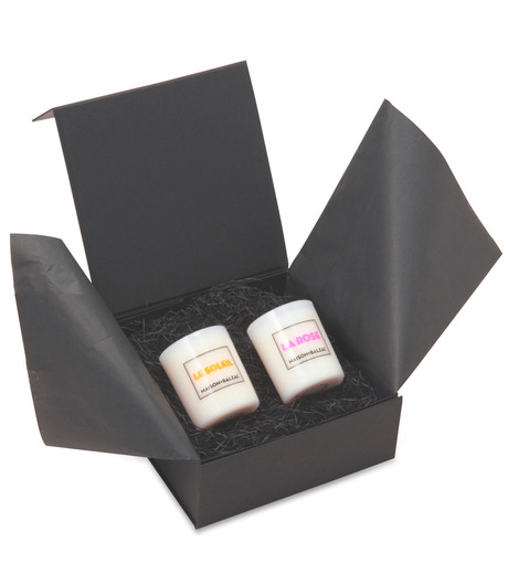 Gift Set(ギフトセット)のSoy candle-NONE-Giftset-can-0 詳細画像1