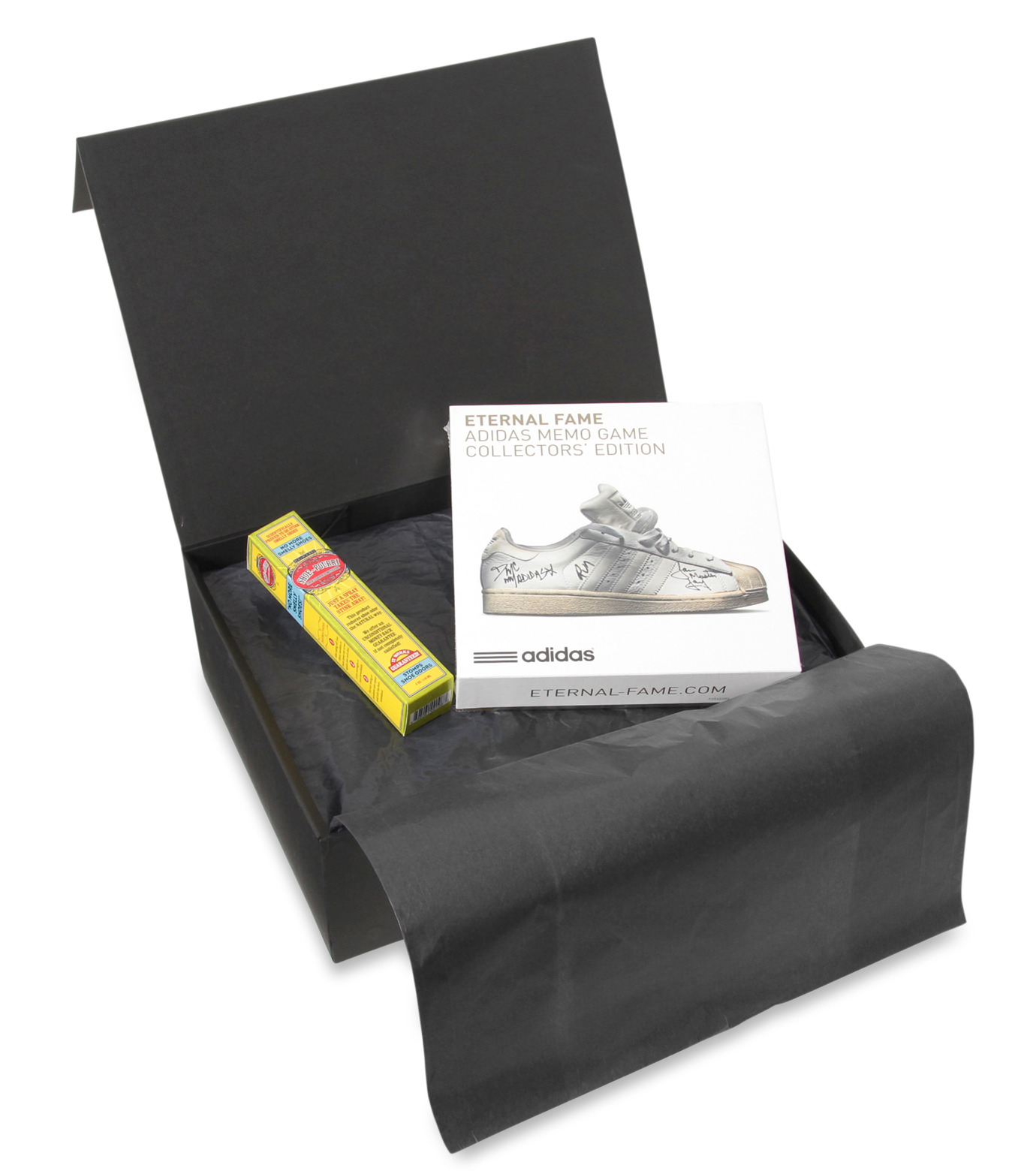 Gift Set(ギフトセット)のShoes Lovers-NONE-Giftset-shoe-0 拡大詳細画像1