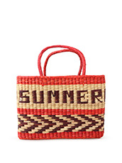 Nannacay() Goa Summer Tote