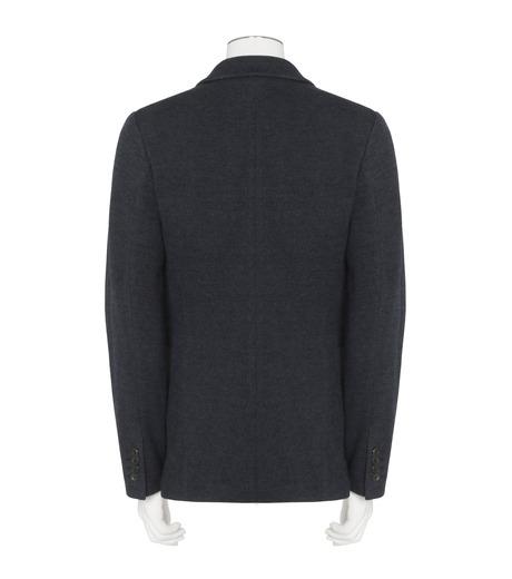 Ami(アミ)のSweat Jacket-GRAY(ジャケット/jacket)-H16V16-58-11 詳細画像2