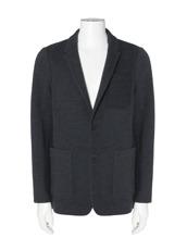 Ami(アミ) Sweat Jacket
