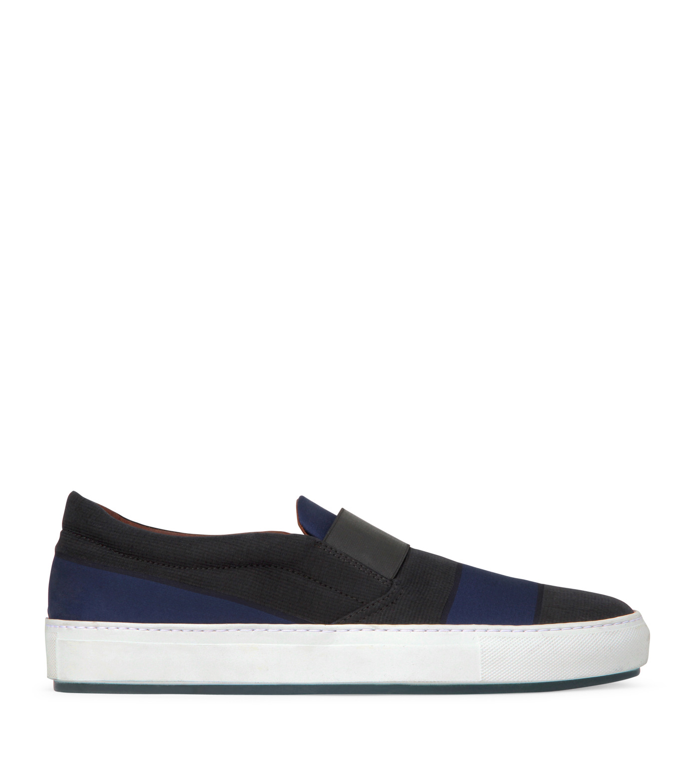 ACNE STUDIOS(アクネ)のSlip on-BLACK-HANS-COTTON-13 拡大詳細画像1
