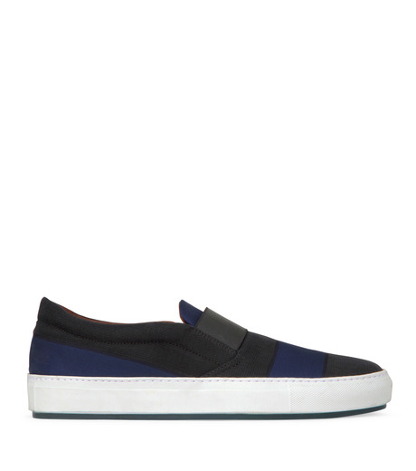 ACNE STUDIOS(アクネ)のSlip on-BLACK-HANS-COTTON-13 詳細画像1
