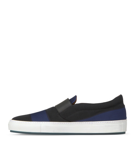 ACNE STUDIOS(アクネ)のSlip on-BLACK-HANS-COTTON-13 詳細画像2