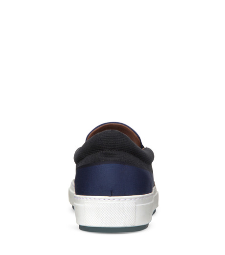 ACNE STUDIOS(アクネ)のSlip on-BLACK-HANS-COTTON-13 詳細画像3