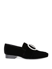 DORATEYMUR Ring Flat Shoes