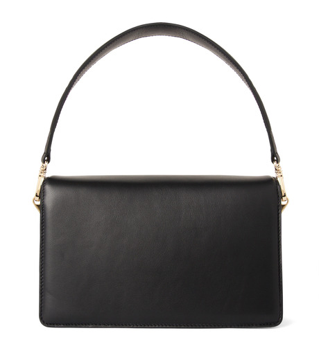 J.W.Anderson(ジェイダブリュー アンダーソン)のLogo Purse-BLACK(ハンドバッグ/hand bag)-HB03615-13 詳細画像3
